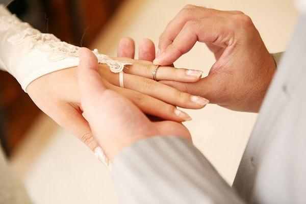 婚活成功の先には幸せな結婚が