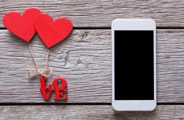 おすすめ恋活アプリのランキング