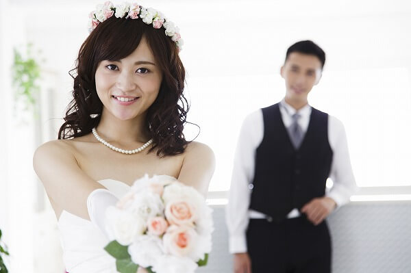 結婚できる31歳